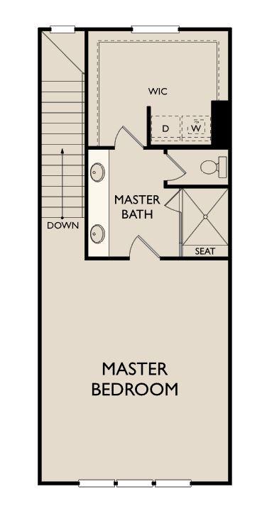 Third Floor B