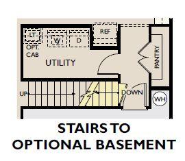 Basement Options