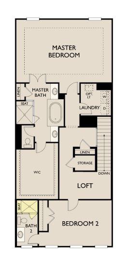 Second Floor Options