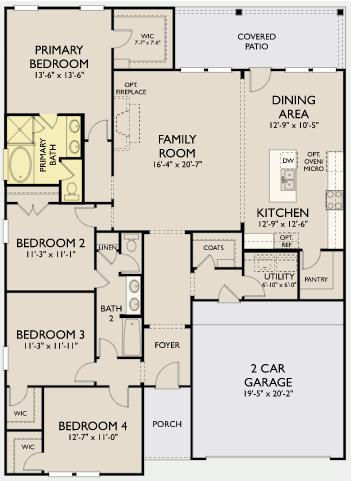 First Floor C