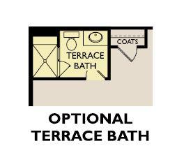 Terrace C