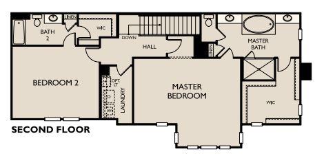 Second Floor B