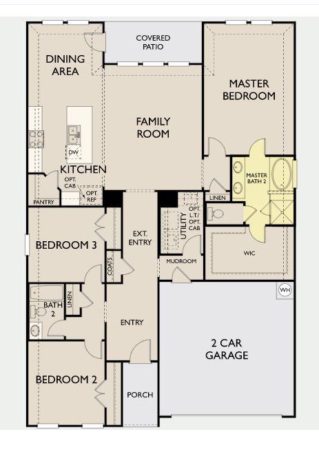 First Floor Options