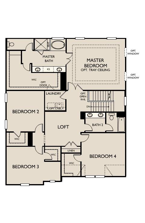 Second Floor C