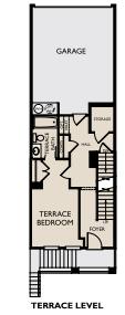 Terrace A
