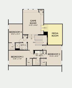 Second Floor Z